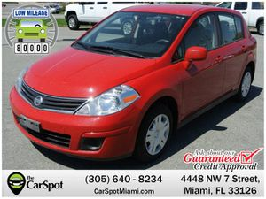 2012 Nissan Versa for Sale in Miami, FL