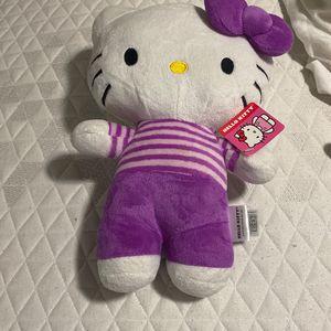 Stuffed Hello kitty Animal for Sale in Las Vegas, NV