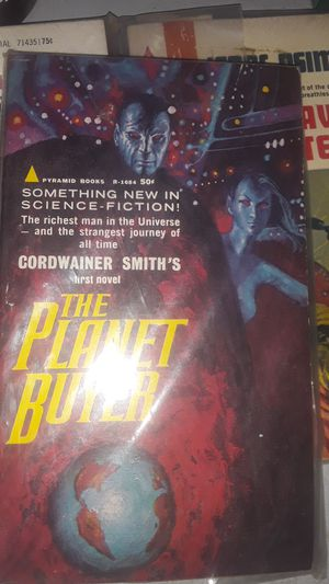 The Planet Buyer by Cordwainer Smith - First Edition 1964 for Sale in Hummelstown, PA