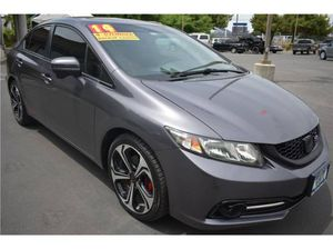 2014 Honda Civic Sedan for Sale in Atwater, CA
