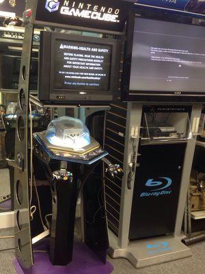Gamecube Kiosk Nintendo for Sale in Hamtramck, MI