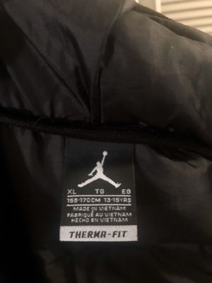 Boys XL Jordan Jacket Hoody for Sale in Atlanta, GA