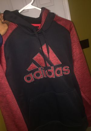 Adidas pullover for Sale in Garner, NC