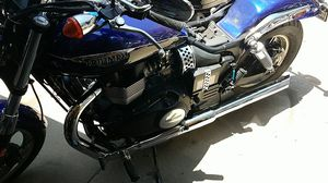 Triumph Speedmaster Motorcycle for Sale in Long Beach, CA