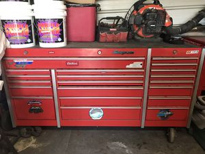 Snap On tools for Sale in Bakersfield, CA