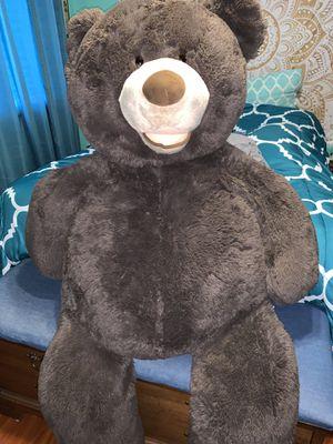 Giant teddy bear for Sale in Novi, MI