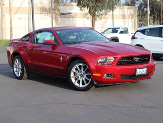 2010 Ford Mustang for Sale in Redlands, CA