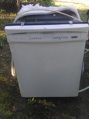 Kenmore dishwasher works great for Sale in Norfolk, VA