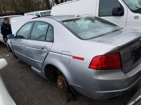 2006 ACURA TL PARTS ONLY