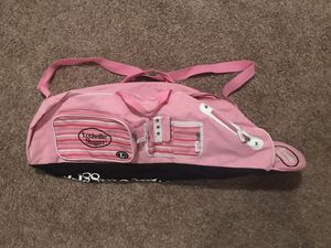 Girl's badminton bag for Sale in Garden Grove, CA