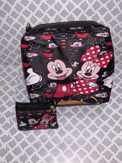 Mickey And Minnie Purse Bundle for Sale in Colton,  CA