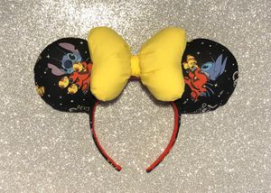 Stitch Disney Ears for Sale in San Diego, CA