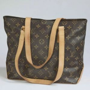 RARE Louis Vuitton Cabas Piano Bag for Sale in Tewksbury, MA