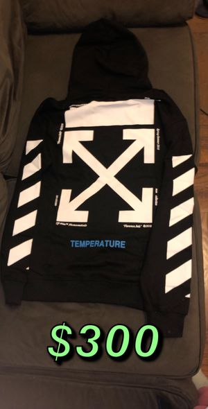 Off white jacket for Sale in Brooklyn, NY