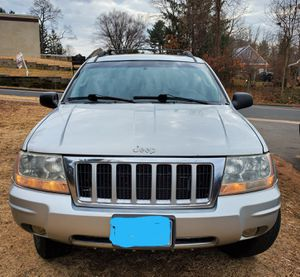 Jeep Grand Cherokee Limited for Sale in Hartford, CT