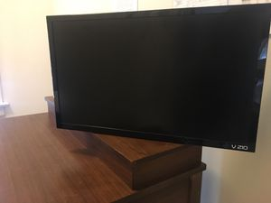 24' HDTV TV HI DEF vizio for Sale in Seattle, WA