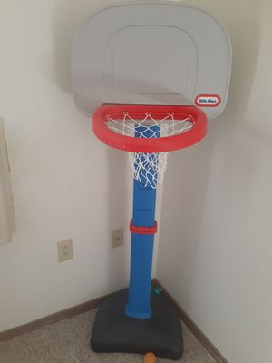 Basketball hoop for Sale in Eau Claire, WI