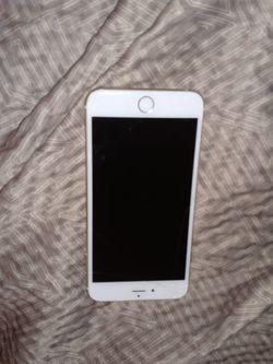 Iphone 6 Plus for Sale in San Antonio,  TX