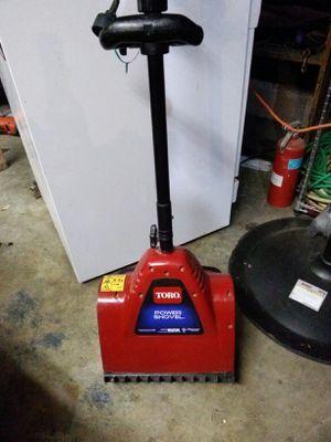 Toro power shovel for Sale in Kennewick, WA
