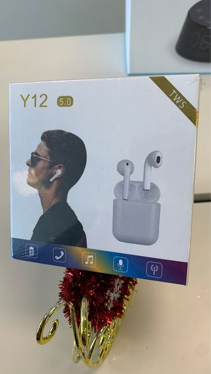 Y12 Earbuds for Sale in Waco, TX