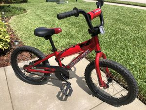 Kids bike Specialized Hardrock 16 for Sale in Clermont, FL