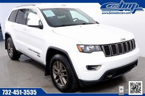2017 Jeep Grand Cherokee for Sale in Rahway, NJ