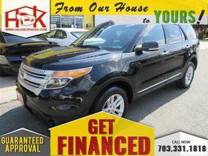2013 Ford Explorer for Sale in Manassas, VA