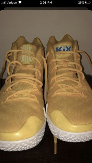 Nike Kyrie Kix Shoes Size 11 for Sale in Newport Beach, CA