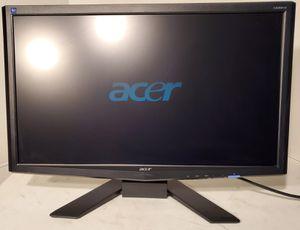 ACER 23 INCH DESKTOP COMPUTER SCREEN for Sale in Miami, FL