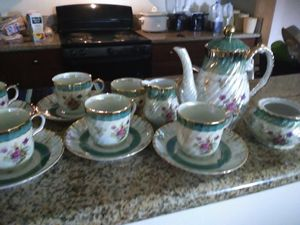 Antique China hand made for Sale in Fresno, CA