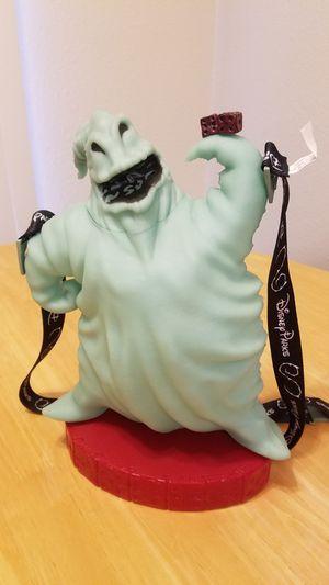 Nightmare Before Christmas Oogie Boogie Popcorn Bucket Disneyland for Sale in Fremont, CA
