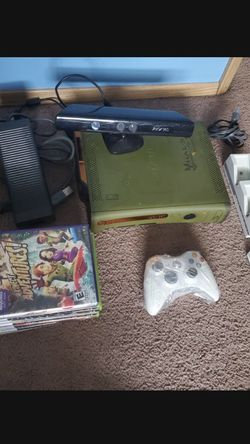 Halo Xbox 360 for Sale in Boring,  OR