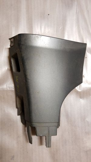 05-08 Audi A4 Rear Right Skirt Rocker Cover Trim for Sale in Happy Valley, OR