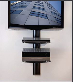 OmniMount TV wall unit for Sale in San Jose, CA