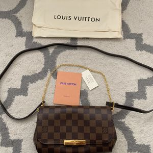 Louis Vuitton Fèlicie Pochette Handbag for Sale in Yucaipa, CA