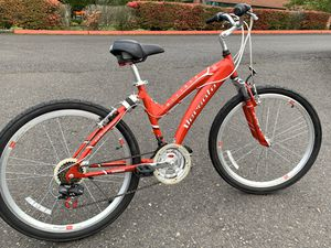 Versato Riviera women bikes- girls bikes - cruiser bikes - bikes for Sale in Portland, OR