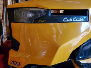 Cub Cadet Lawn Tractor for Sale in Georgetown, TX