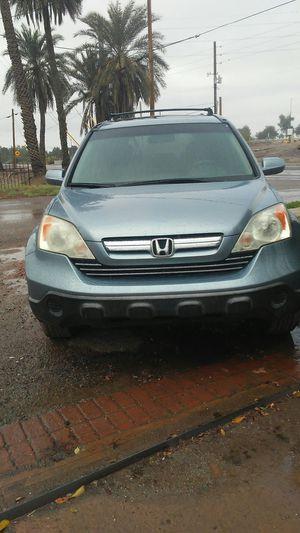 2007 Honda crv cr-v EX for Sale in Phoenix, AZ