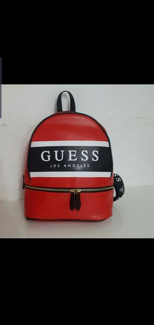 NEW GUESS BACKPACK for Sale in Phoenix, AZ