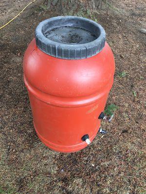 Nice rain barrel for Sale in Everett, WA
