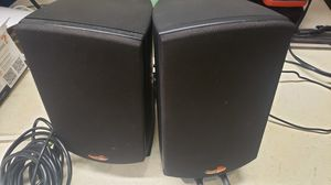 Klipsch promedia speakers only for Sale in Des Plaines, IL