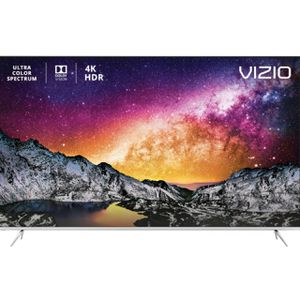 55 INCH VIZIO Class P-Series 4K HDR Smart LED TV for Sale in Anaheim, CA