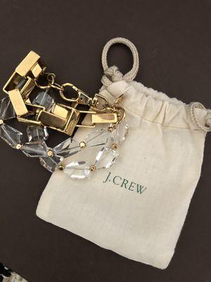 J Crew bracelet for Sale in Union City, CA