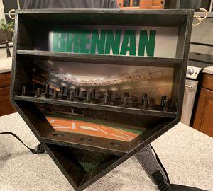 Baseball Trophy Shelf for Sale in Wynantskill, NY