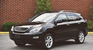 2009 Lexus RX 350 All Wheel Drive for Sale in Columbus, OH