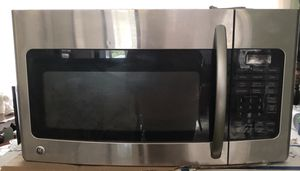 GE Under the Cabinet/Built-in Microwave for Sale in Waldorf, MD