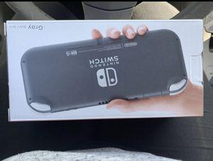 Nintendo Switch Lite for Sale in Washington, DC