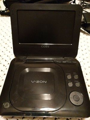 Portable DVD Player with monitor for Sale in Las Vegas, NV