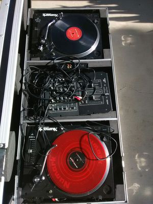 Used DJ Equipment for Sale in Los Angeles, CA