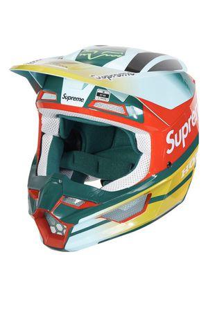 Supreme Honda Fox Racing Helmet for Sale in Portland, OR